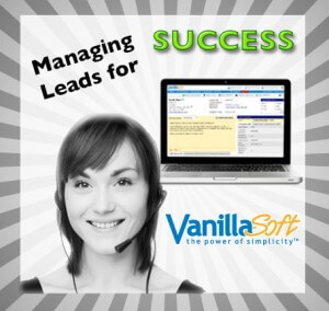 Managing Leads for Success