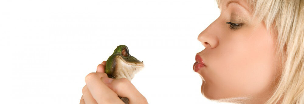 Image for You Have to Kiss a Lot of Frogs to Find the Hot Leads… But Who Wants to do That?