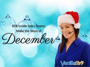 b2b inside sales