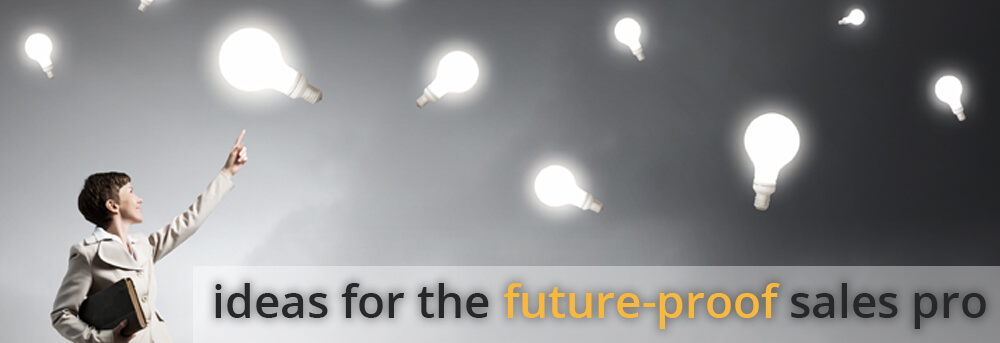 Image for Become a Future-Proof Sales Representative