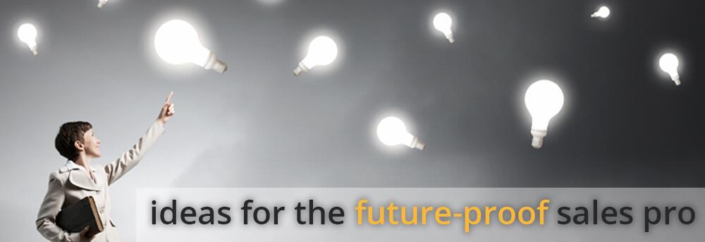 Image for Become a Future-Proof Sales Representative