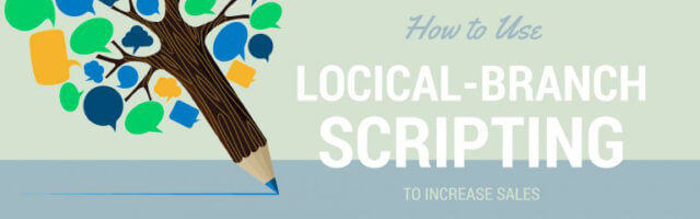 Image for How to Use Logical-branch Scripting to Increase Sales