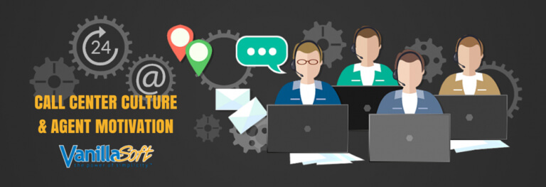 Image for Build a Better Call Center Culture to Drive Agent Motivation
