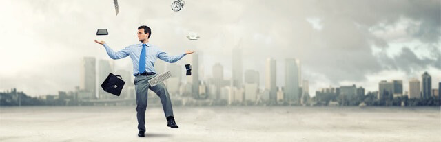 Image for How to Juggle Your Leads without Dropping the Ball