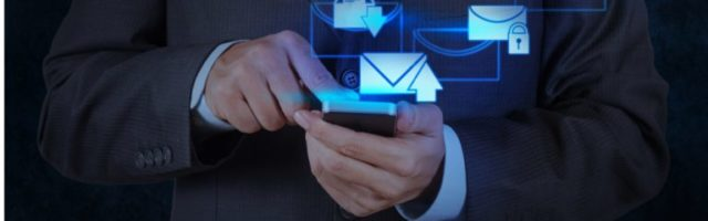 Image for Why Using (SMS) Text Messaging Leverages Inside Sales Efforts