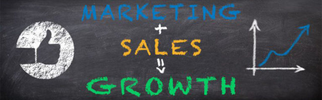 Image for 4 Ways to Align Sales and Marketing in 2017
