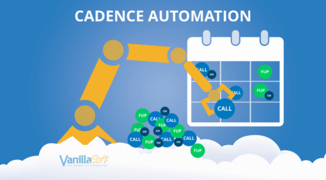 inside sales automation