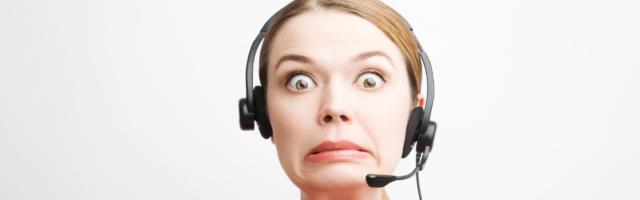 Image for Inside Sales Techniques: 9 Ways to Get Over Your Fear of Cold Calling