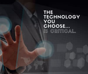 technology for insurance sales