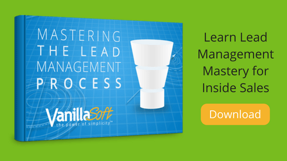 lead management process