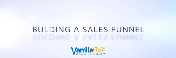 Image for Building Healthy Sales Funnels