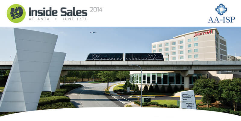 Image for AA-ISP Inside Sales 2014-Atlanta