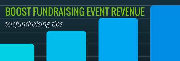 Image for 5 Telefundraising Tips to Boost Fundraising Event Revenue