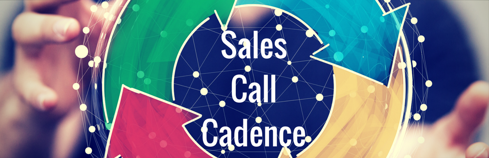 Image for How to Create a Successful Sales Call Cadence