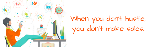 Image for Sales Procrastination: How it impacts you and what you can do to fix it