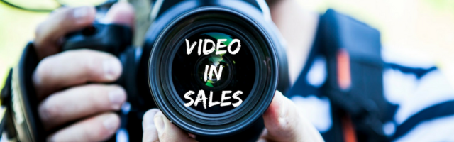 Image for Does Video in Sales Really Impact the Sales Process?