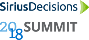 SiriusDecisions 2018 Summit