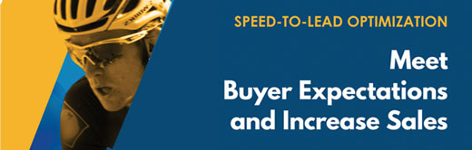 Image for Speed-to-Lead Optimization: Meet Buyer Expectations and Increase Sales