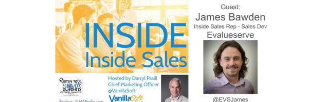 Image for INSIDE Inside Sales – Episode Two: Building a Daily Activity Framework that Generates Results