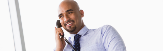 Image for How to Get Results Via Cold Calling — Without Giving Anything Away