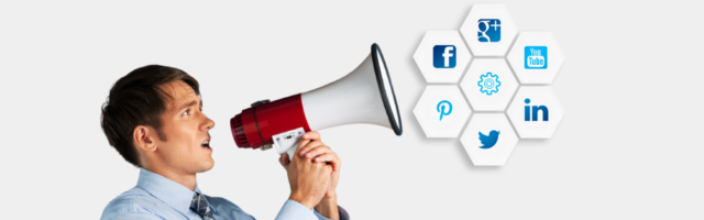 Image for Social Selling – Blurring the Lines Between Sales and Marketing