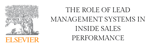Image for The Role of Lead Management Systems in Inside Sales Performance