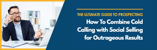 Image for Ultimate Guide to Prospecting