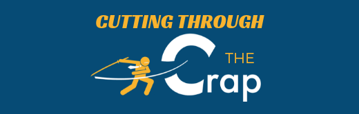 Webinar Cutting Through The Crap: Increase Your Lead Conversion Rate by 75% Cover