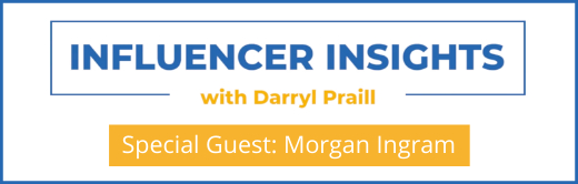 Image for Influencer Insights with Morgan Ingram
