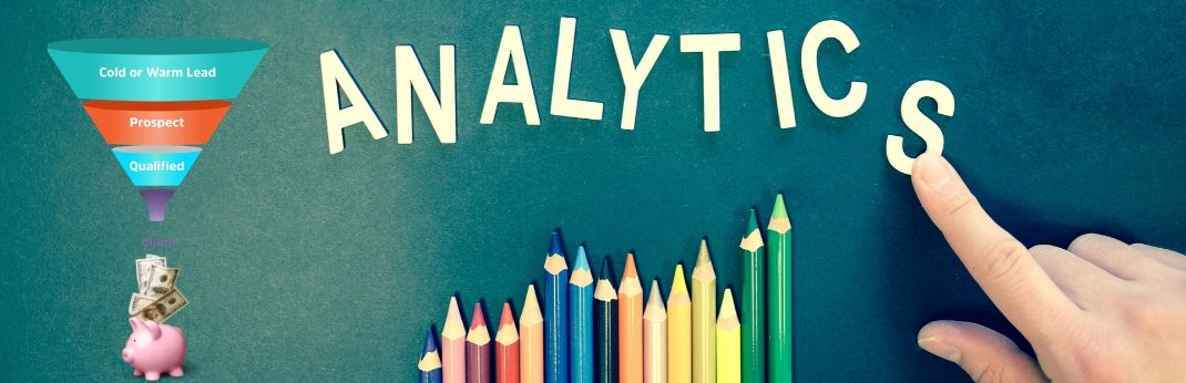 Image for Sales Analytics on a Shoestring Budget