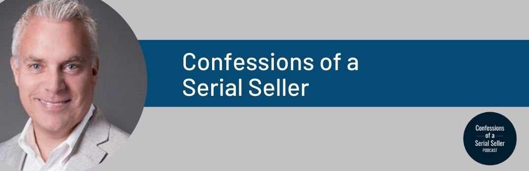 Image for Confessions of a Serial Seller