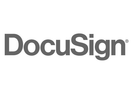 DocuSign Cover