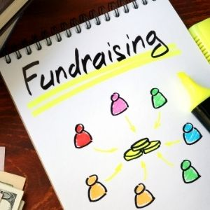 donor fundraising