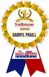 2020 trailblazer darryl praill