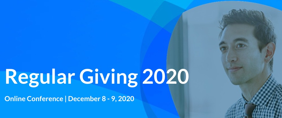 Image for [Virtual Conference] CASE Regular Giving 2020