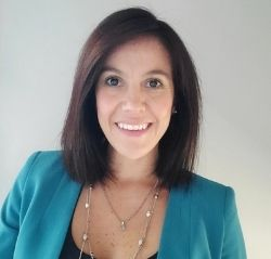 Member - Catherine Robles