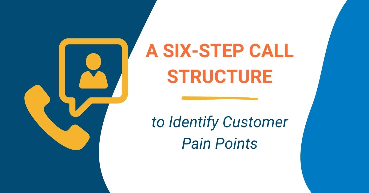 identifying customer pain points