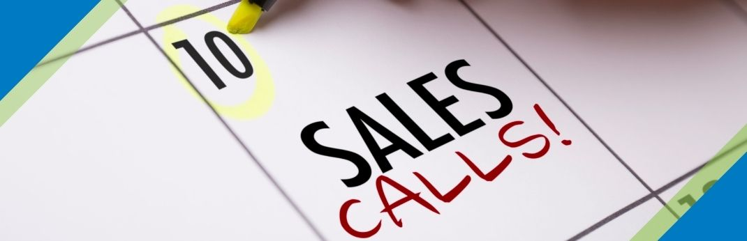 Image for Don't Tank Your Sales Call Before It Starts – Best Practices to Create Sales Call Objectives