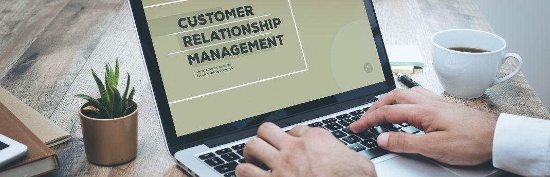 Image for How to Strengthen Sales Relationships With Prospects in an Online World