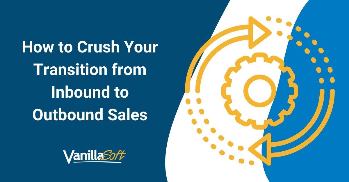 Outbound sales success
