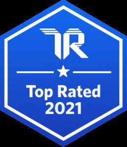 Trust Radius Top Rated