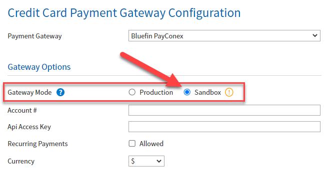 bluefin payment gateway