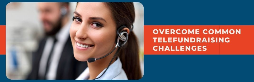 Image for How to Overcome Common Telefundraising Challenges