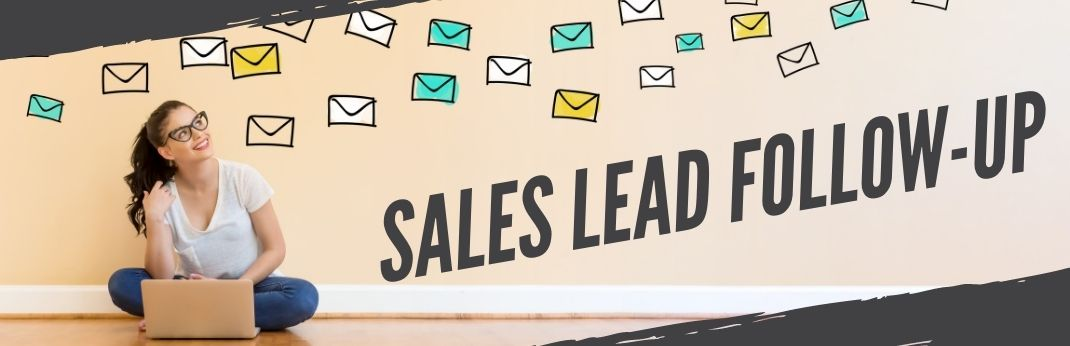 Image for Sales Lead Follow-Up: How to Respond Faster and More Effectively