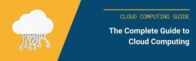 Image for The Complete Guide to Cloud Computing